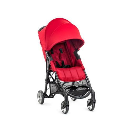 Baby Jogger Wózek spacerowy City Mini Zip red
