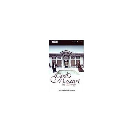 Mozart In Turkey Feat. Entfuhrung Aus Dem Serail, OA0891D