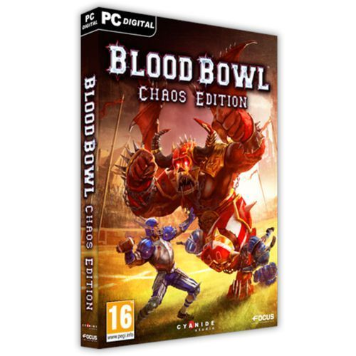 Blood Bowl Chaos Edition (PC)