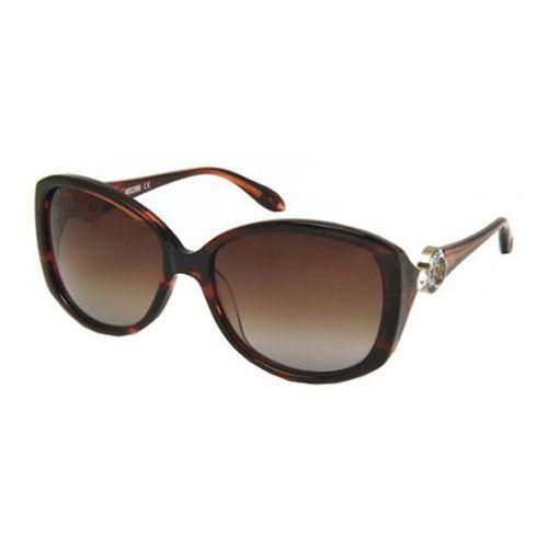 Moschino Okulary słoneczne mo 706 02