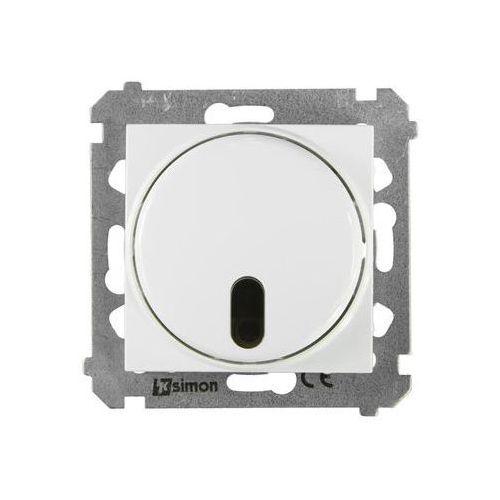Ściemniacz przyciskowy simon 54 biały marki Kontakt simon