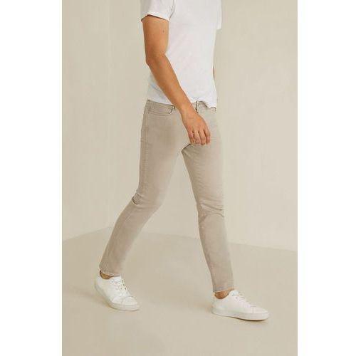 Mango Man - Jeansy Patrick4, jeansy