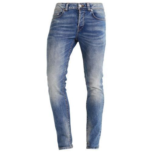 Only & Sons ONSLOOM Jeans Skinny Fit light blue denim (5713239878603)