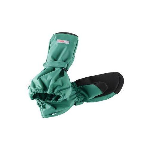 Reima Rękawice zimowe narciarskie 1palczaste reimatec ote zielony - 8630