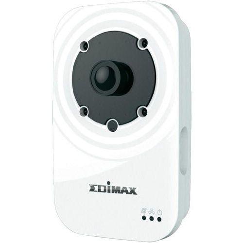Kamera do monitoringu, EDIMAX IC-3116W, Kamera sieciowa, Rozdzielczość (max.) 1280 x 720 px, 69 °, WLAN, LAN (4710700929834)