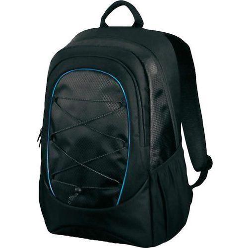 """Plecak na laptopa Hama Phuket 00101082, 39,1 cm (15,4"""") , czarny - sprawdź w wybranym sklepie"""