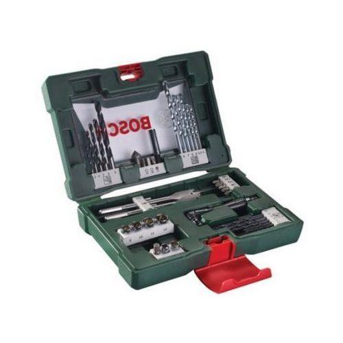 Bosch_elektonarzedzia Zestaw bosch v-line set (41 elementów) (3165140751568)