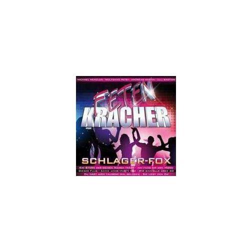 Fetenkracher - Schlager - Fox (9002986467908)