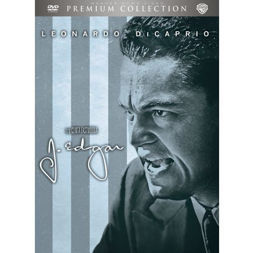 Galapagos films / warner bros. home video J. edgar premium collection