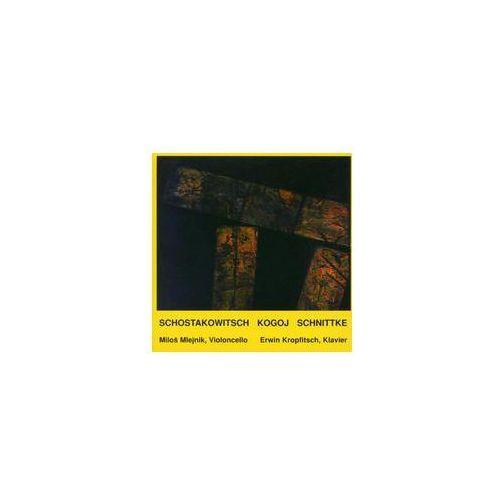 Extra platte Werke fur piano & cello