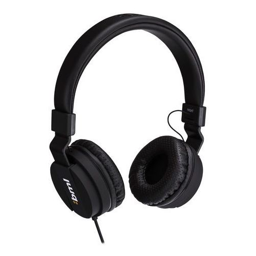 Słuchawki nauszne BML H-Series HW3 Czarny