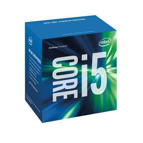 Intel Procesor  core i5-6400 skylake, socket 1151, 64bit, 3.3ghz, 65w, cache 6mb, box (bx80662i56400) natychmiastowa wysyłka! darmowy odbiór w 19 miastach! (5032037076562)