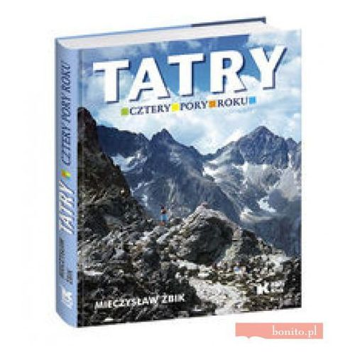 TATRY (9788375530759)
