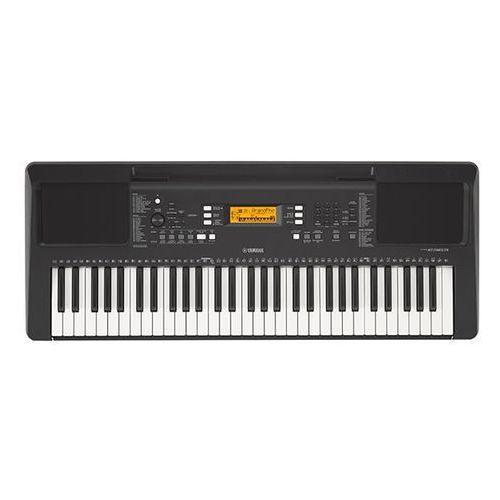 OKAZJA - YAMAHA PSR-E363 keyboard do nauki