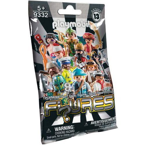 Playmobil FIGURES Figurki dla chłopców 9332