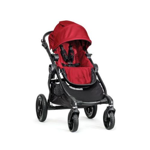 wózek sportowy city select 4 rad red marki Baby jogger