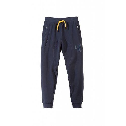 Spodnie dresowe dla chłopca 2M3205 (5902361208611)