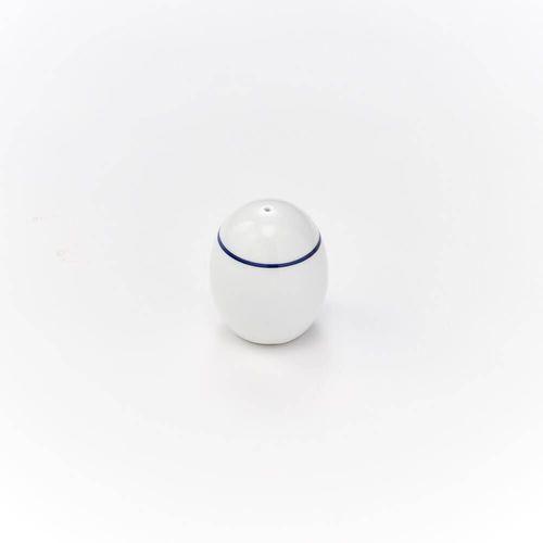 Pieprzniczka porcelanowa koneser marki Karolina