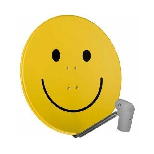 Antena zewnętrzna TECHNISAT Satman 850 Plus Smiley (6285/8882) DARMOWY TRANSPORT
