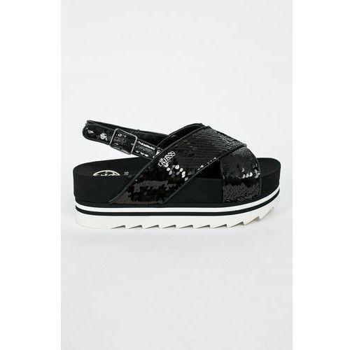 - sandały harris, Guess jeans