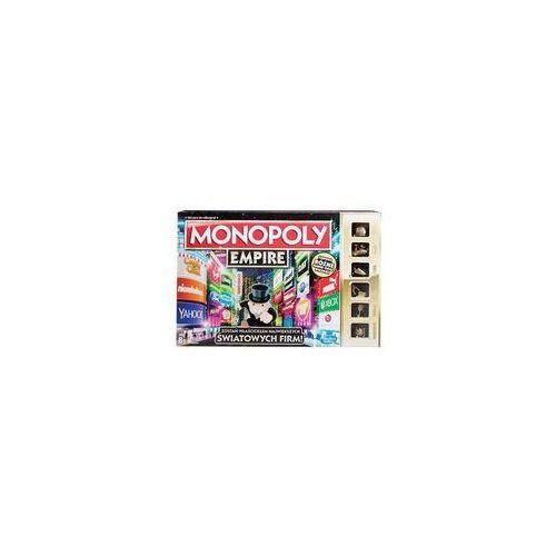 Monopoly empire 2016 - marki Hasbro