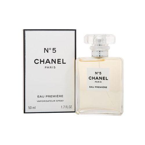 Chanel No.5 50ml z kategorii [wody toaletowe dla kobiet]