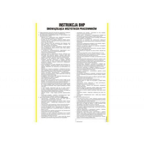 Instrukcja postępowania na stanowisku pracy przy obsłudze niszczarki dokumentów - sprawdź w wybranym sklepie