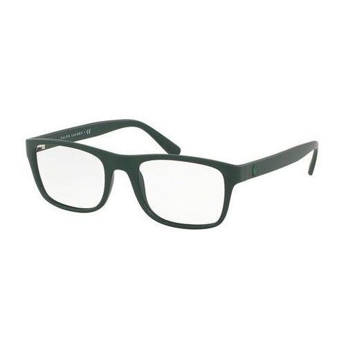 Okulary korekcyjne  ph2161 5596 marki Polo ralph lauren
