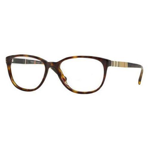 Okulary Korekcyjne Burberry BE2172F Asian Fit 3002 - sprawdź w wybranym sklepie