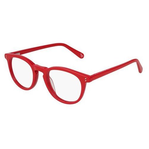 Okulary korekcyjne sk0026o kids 005 marki Stella mccartney