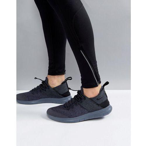 free run cmtr 2017 premium trainers in grey aa2430-001 - grey marki Nike running