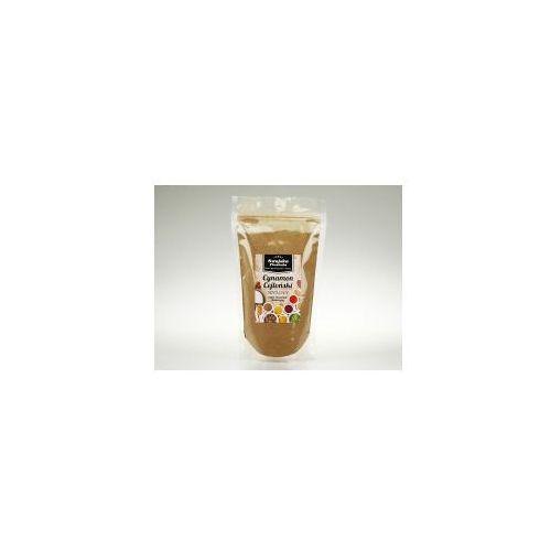 Swojska piwniczka Cynamon cejloński mielony 1kg, 500g, 250g /
