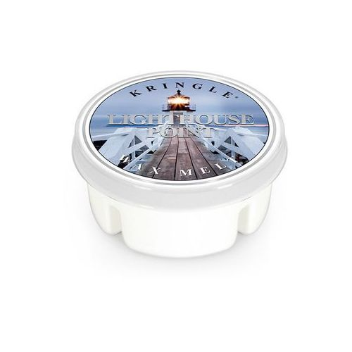 Kringle candle Lighthouse point wosk zapachowy latarnia morska 1,25oz, 35g