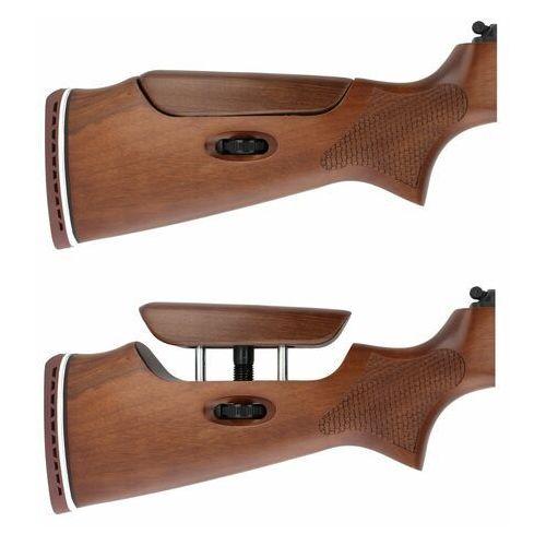 Hatsan arms company Wiatrówka hatsan (mod 87w qe)