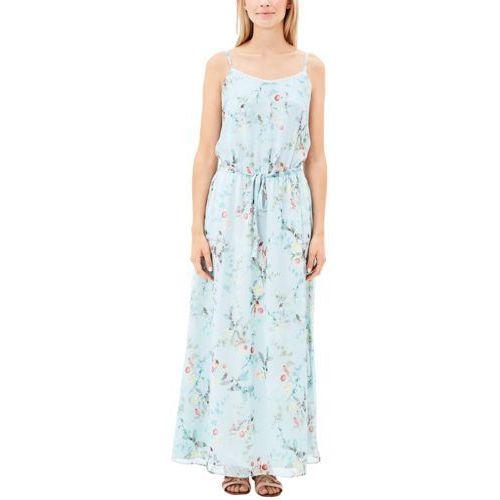 sukienka damska 38 turkusowy, S.oliver, 32-46