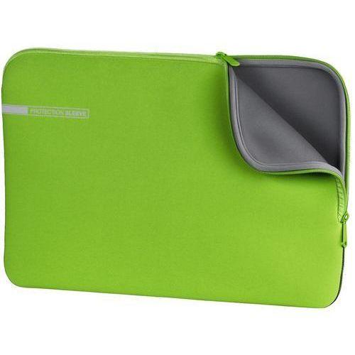 Etui na laptop HAMA Neo 13.3 cala Zielony 001015560000 (4047443349293)