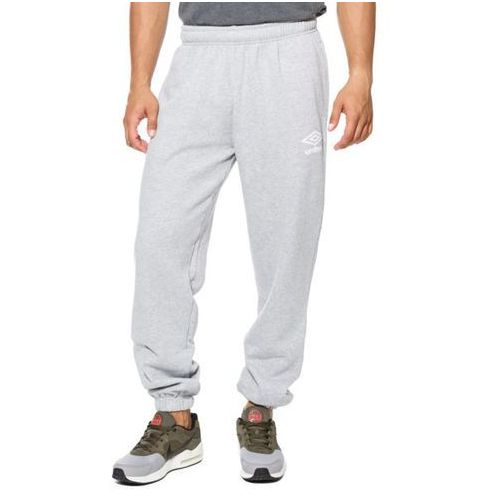 spodnie fleece jogger marki Umbro