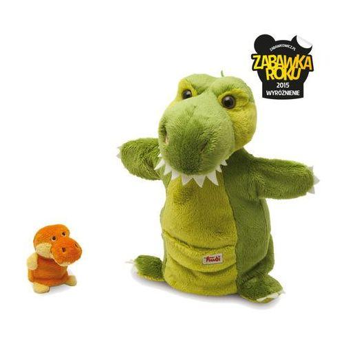 Pacynki na rękę Dinozaur i maleństwo - mama i dziecko (8006529299996)
