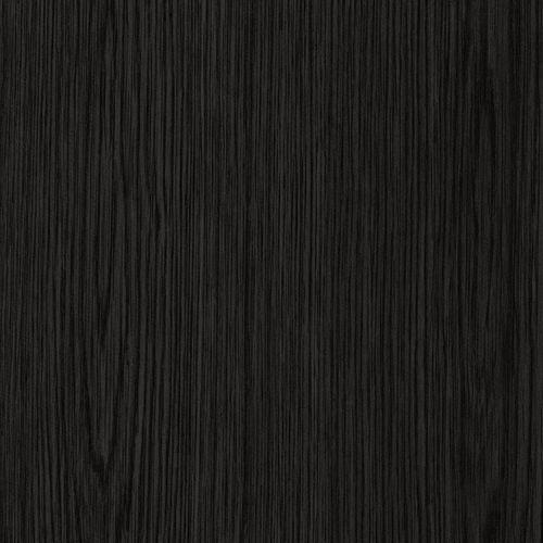 D-c-fix Okleina meblowa czarne drewno 45cm 200-1700