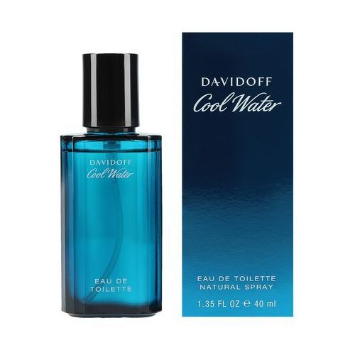 OKAZJA - Davidoff Cool Water Men 75ml EdT
