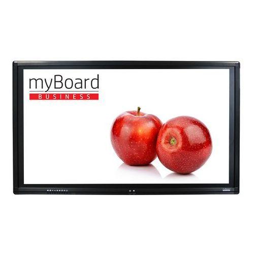 """Monitor interaktywny led 65"""" 4k z androidem + ops i3-6100 marki Myboard"""