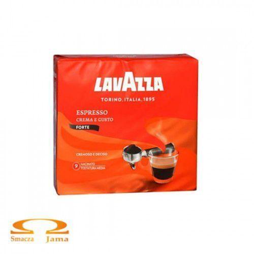 Kawa Lavazza Espresso Crema e Gusto Forte 500g (2x250g), Z4951-57800