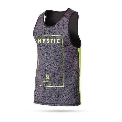 Lycra block quickdry tanktop 2016 yellow marki Mystic