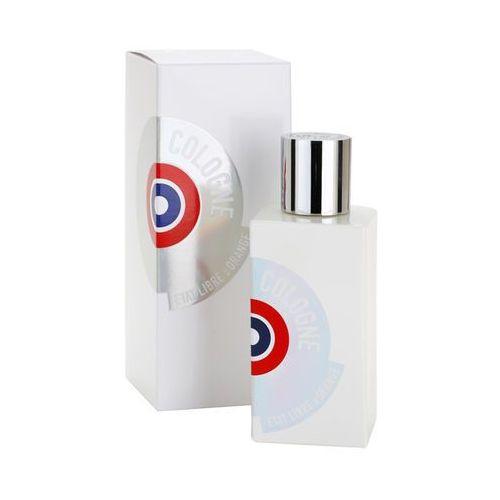 Cologne Unisex woda perfumowana spray 100ml