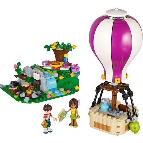 Lego FRIENDS Balon w heartlake 41097