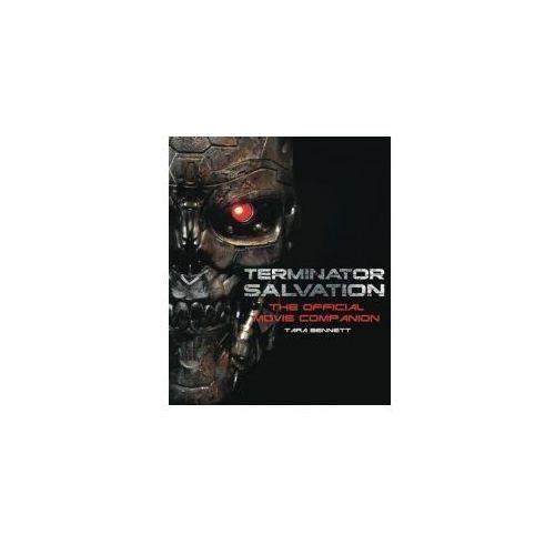 Terminator Salvation (9781848562028)