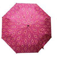 139  składana parasolka półautomat do torebki marki Kulik