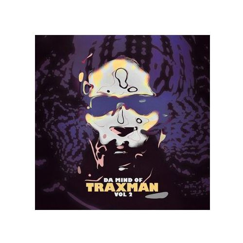 Traxman - Da Mind Of Traxman Vol.2