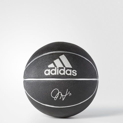 Adidas Piłka  james harden crazy x mini - bq2311 (4057288291275)