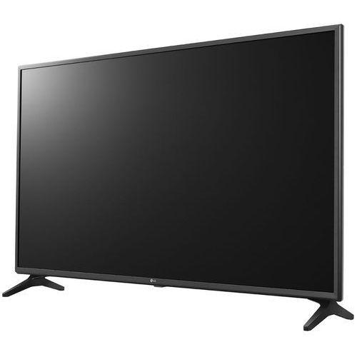 OKAZJA - TV LED LG 60UK6200